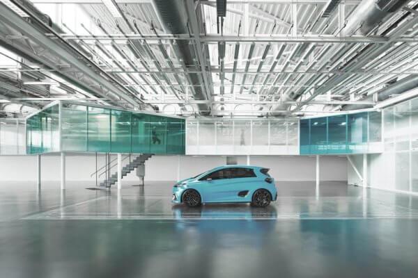Renault – Pôle Design