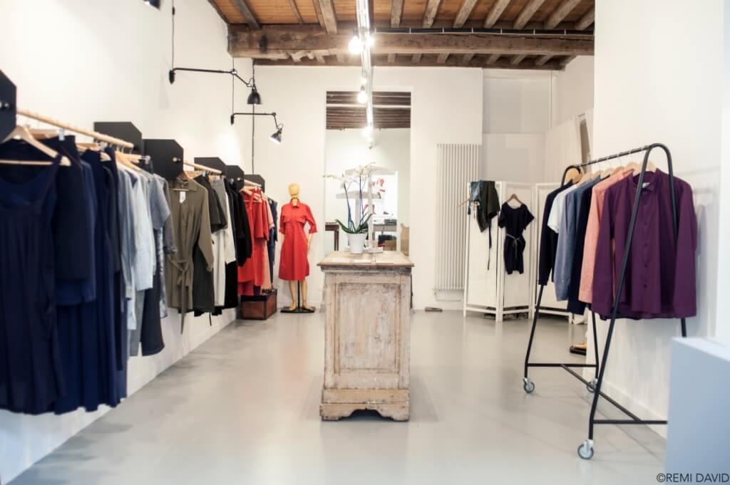 clivia nobili la nouvelle boutique mode du vieux lille re active. Black Bedroom Furniture Sets. Home Design Ideas