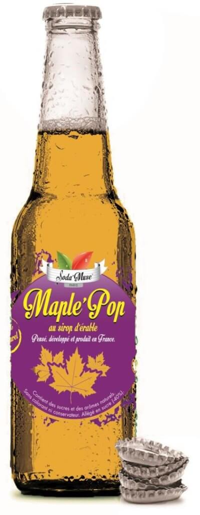 Maple'Pop © Patrice Ménard